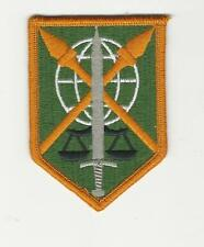 US ARMY PATCH - 200TH MILITARY POLICE COMMAND