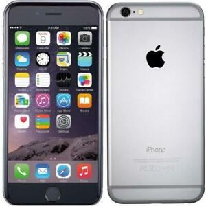Apple iPhone 6 - 16GB - Gray - Factory Unlocked GSM - Smartphone