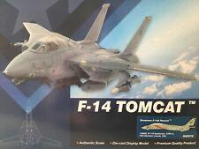 "Hobby Master 1:72 HA5216 F-14 Tomcat ""Aardvarks"""