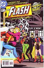 Flash '00 161-163 VF Complete Run C3