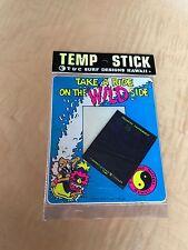 Vintage T&C Surf Designs Pray for Surf  temp.sticker