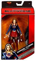 DC Multiverse Supergirl TV Series #4 Action Figure