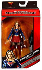 DC Multiverse Supergirl TV Series #4 Action Figure