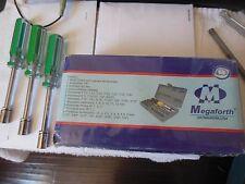 Megaforth 44 pcs. Car Home Garage Emergency Tool Kit *** Free  Shipping