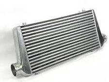 CXRacing PRO FMIC INTERCOOLER 720X300X76mm + 76MM INLET FOR FORD BA BF FG F6 XR6