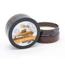 "Solid Body Cream ""Sweet Cinnamon"", 40 ml, Russia"