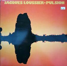 Jacques Loussier – Pulsion
