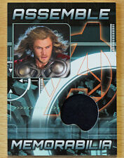 2012 Upper Deck Avengers Assemble Costume Card AS-1 - Thor