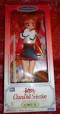 Magic Knight Rayearth Hikaru Shido Chara Doll Selection Figure Sega Japan Anime