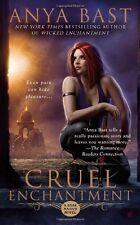 Cruel Enchantment (Dark Magick, Book 2)