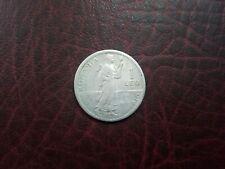 ROMANIA - 1 LEU 1910 - SILVER COINS