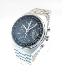 Omega Speedmaster Professional Mark 4.5 Chronograph-Automatik Kaliber 1045!