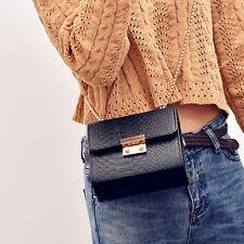 Fashion Women Shoulder Bag Satchel Handbag PU Leather Tote Purse Hobo Messenger