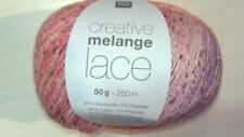 Cotton Lace Craft Yarns