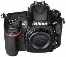 Nuevo Nikon D810 DSLR Camera (Body Only)