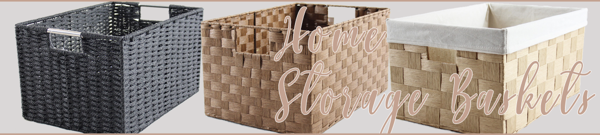 Home Storage and Living