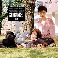 SCHNIPO SCHRANKE - SATT  VINYL LP + CD NEU