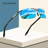 Aluminum Magnesium Sunglasses Polarized Sports Men Driving Sun Glasses Eyewear