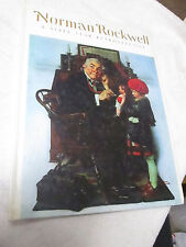 """* * Norman Rockwell, """"A Sixty Year Retrospective"""" 1972,"""