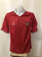 Football Club United Of Manchester Size XL shirt football jersey maillot soccer