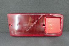 LENS STOP TAIL LIGHT L FIAT 127 1 ^ SERIES UNTIL THE 1977 1411