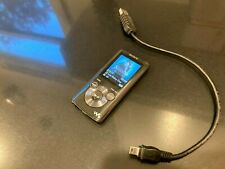 Sony Walkman NWZ-E385 (16GB) Digital Media MP3 Player Black