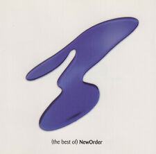 New Order - The best Of (CD, 1994 422 8285802) Fully Tested