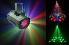 Chauvet DJ LX5 Moonflower  Light Effect, Auto or Sound Activated Programs