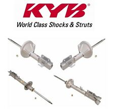 KYB 234008-234009-232011-232012 Excel-G Gas Strut Kit fit Mazda 323 1986-1987