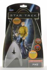 Action Figure Star Trek Pike - WARP Collection