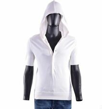 Hooded Regular Size Other Casual Shirts & Tops for Men