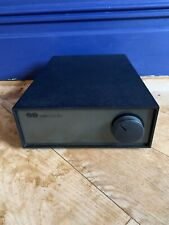 Naim NAP140 Olive Power Amplifier in excellent condition - Serviced
