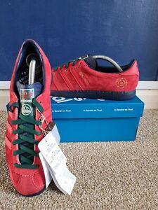 Adidas Blackburn Ewood. Size 8. SS21 Release.
