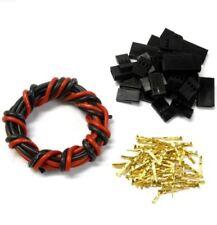 Recambios y accesorios de color principal rojo para vehículos de radiocontrol 1:8