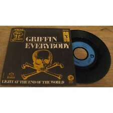 GRIFFIN - Everybody Rare French PS 7' Killer Soul Special Disc Jockey N°63