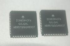 MOTOROLA ZC98394CFN 52-Pin PLCC Big Lot New Quantity-100