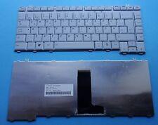 Tastatur Toshiba Satellite A200-1CC A200-1UM A200-1VF A200-14K A200-1TJ Keyboard