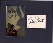 James Stewart  Signed photo 8x10 COA 2/13 Choice of 3