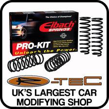 EIBACH ProKit MINI Clubman R55 Cooper S One D Cabrio R57 Lowering Springs