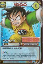 Gohan Holo. D-454 . Dragonball DBZ Carte Française