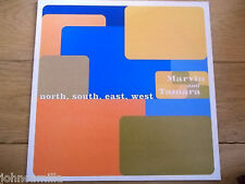 """MARVIN AND TAMARA - NORTH, SOUTH, EAST, WEST 12"""" RECORD /VINYL - EPIC - XPR 3370"""