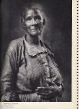 Héliogravure - 1935 - Portraiture - Arnold Genthe