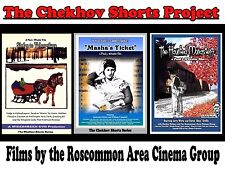 INDEPENDENT FILMS  from The Roscommon Area Cinema Group