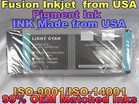 NEW INK Compatible Cartridges Epson Stylus Pro 4880 T606500 220ml Light Cyan lc