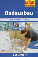 Do it yourself + Badausbau + Neubau + Umbau + Sanierung + Fliesen + Installation