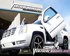 2007-2010 Cadillac Escalade Lambo Vertical Door Hinges We Entertain ALL Offers!!