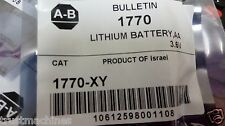 1770-XY 1770XY  Lithium PLC Battery for Rockwell AllenBradley available in Dubai