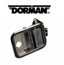 For Freightliner Columbia 03-10 Left Chrome Exterior Door Handle Dorman 760-5202