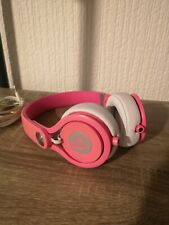 Beats By Dr Dre Mixr Pink David Guetta Collection Limited Edition
