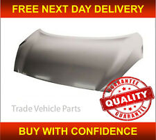 NISSAN MICRA K14 2013- BONNET PRIMED BRAND NEW INSURANCE APPROVED HIGH QUALITY